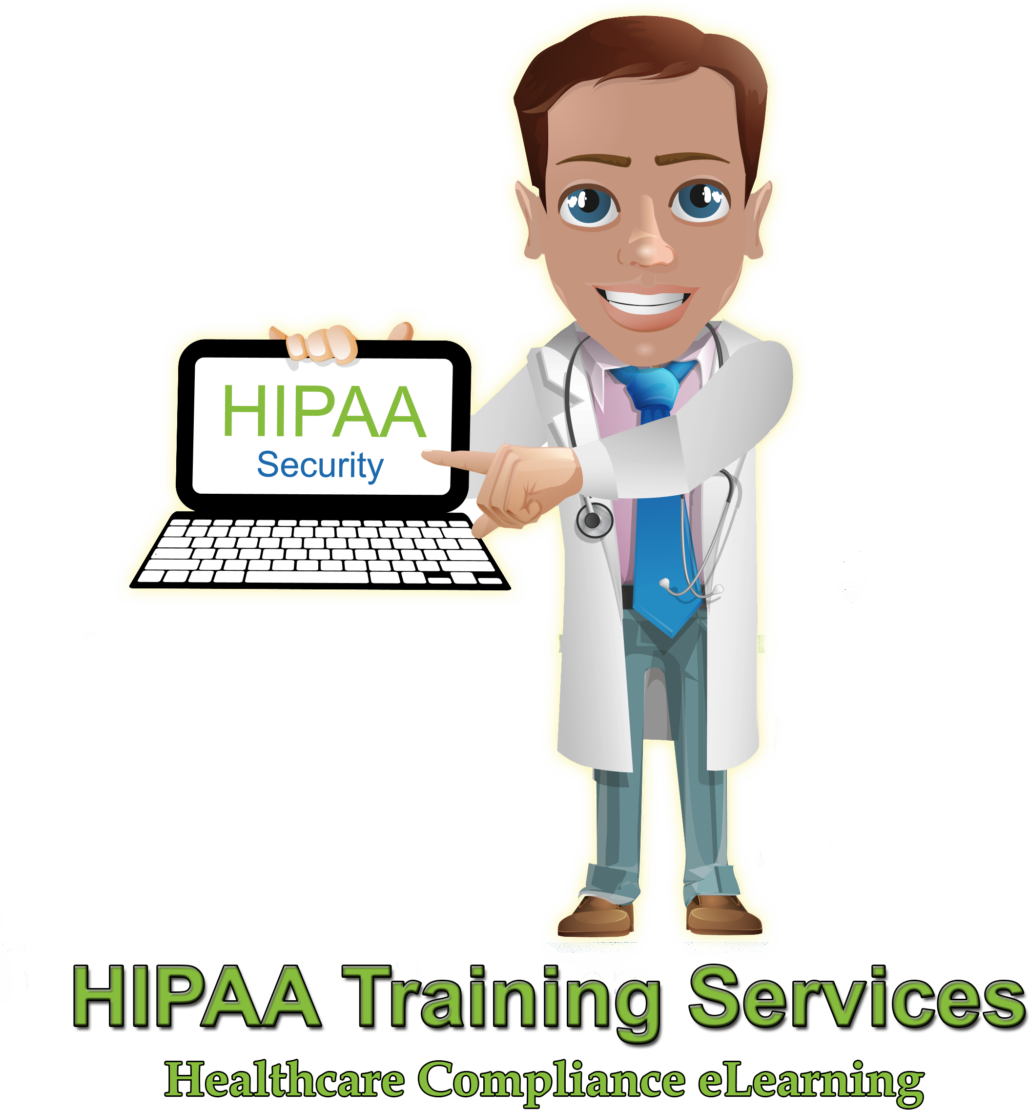 HIPAA Training Services - eLearning